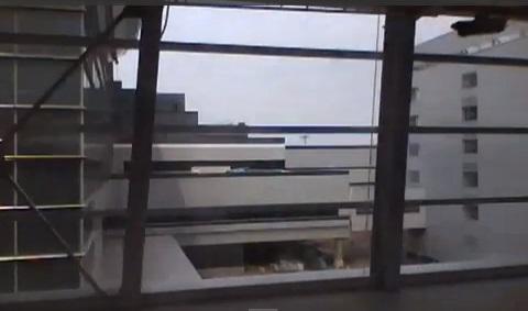 羽田国際ターミナルが間もなく開業