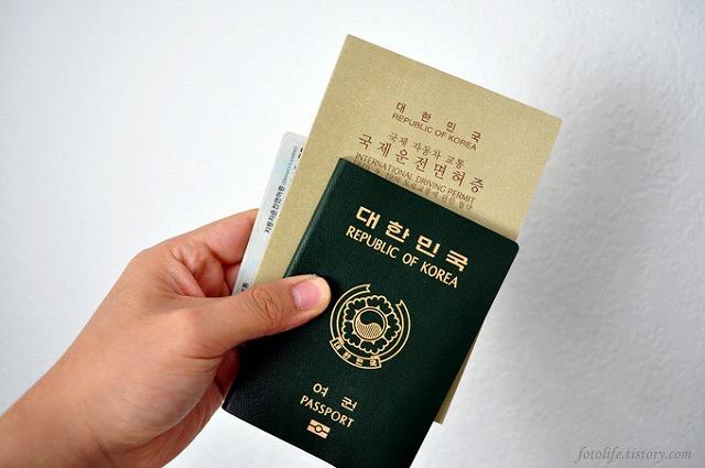 【訪日韓国人インバウンド】仁川空港で国際免許を5分で発給